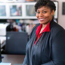 Sherann Jackson-Alkins School Leader