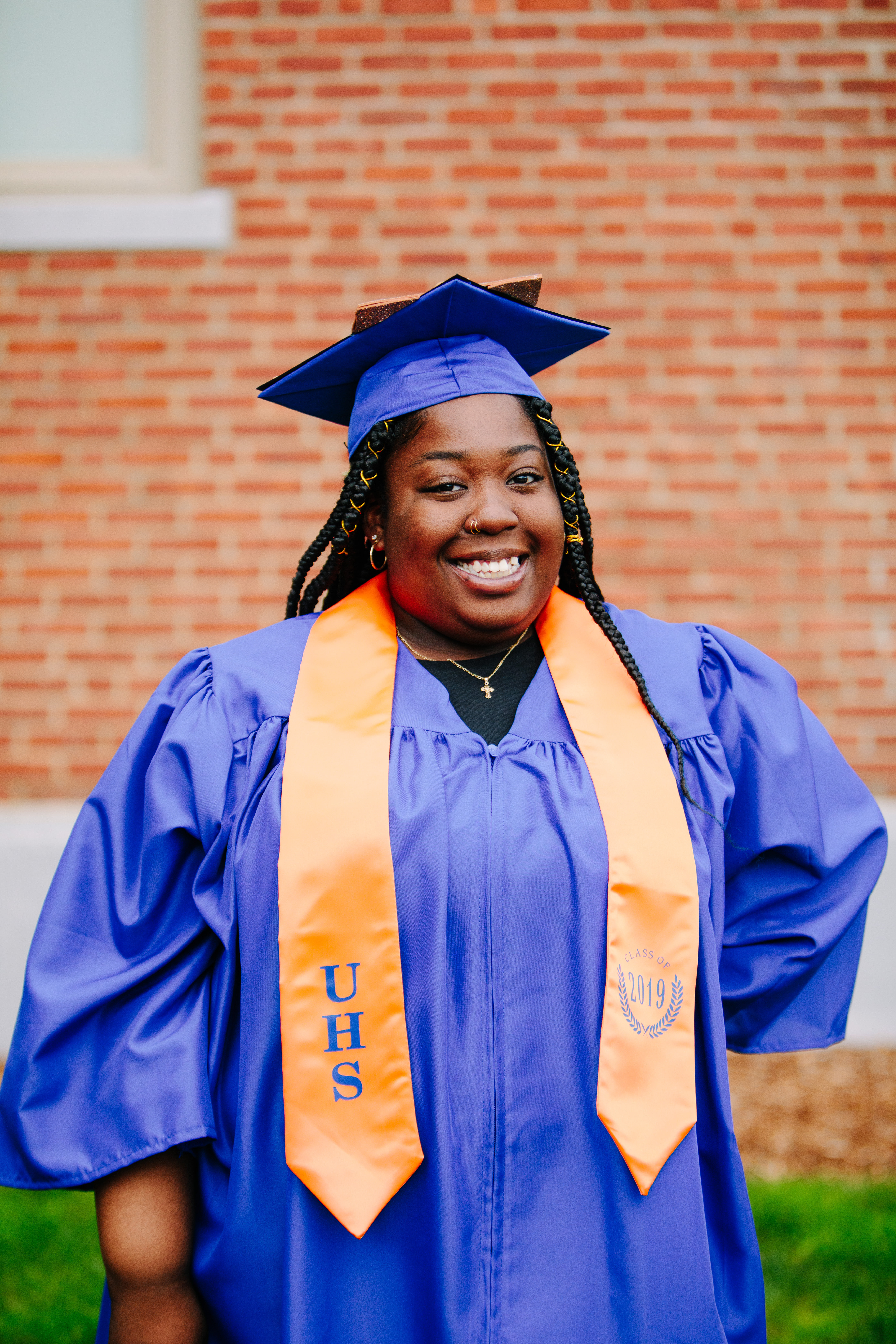 ABCD Graduation