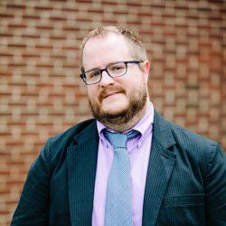 Matt Longo Math and Science Remediation Coordinator