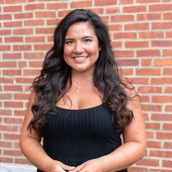 Yesenia Aguilar Guidance Counselor